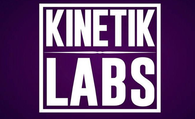 Concentrés Kinetik Labs